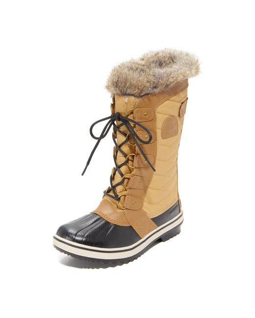 Sorel | Multicolor Tofino Ii Boots | Lyst