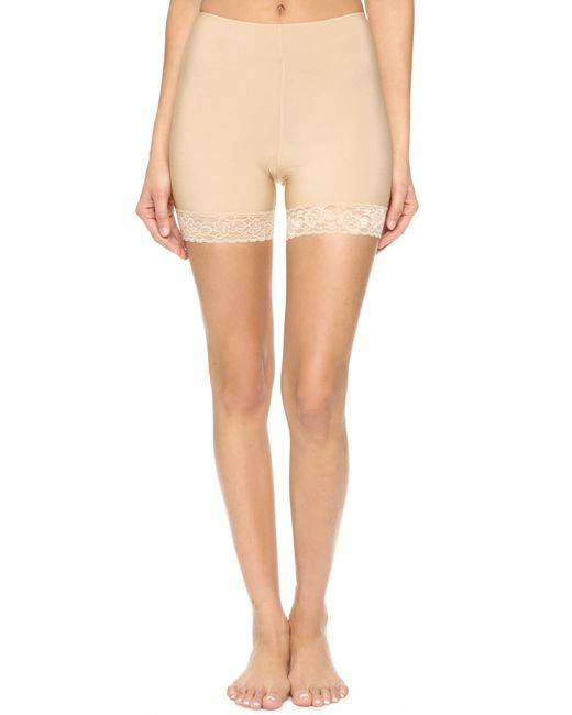 Only Hearts | Natural Second Skins Bike Shorts | Lyst