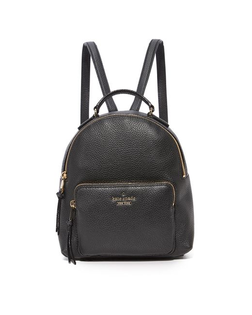 Kate Spade | Black Jackson Street Keleigh Backpack | Lyst