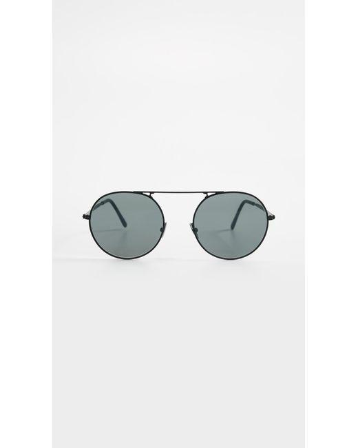 Lgr - Gray Tuareg Sunglasses - Lyst