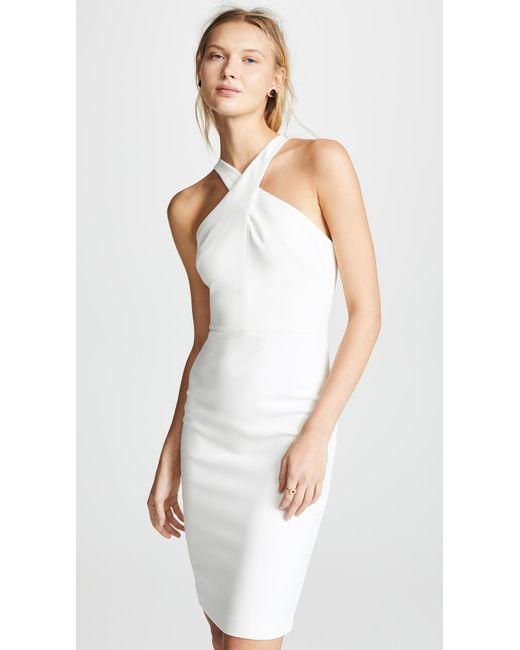 e107803050 Likely - White Carolyn Dress - Lyst ...