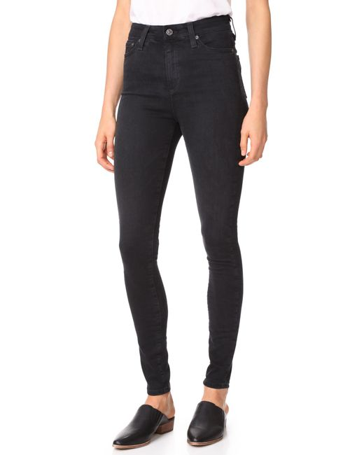 AG Jeans - Multicolor The Mila Jeans - Lyst