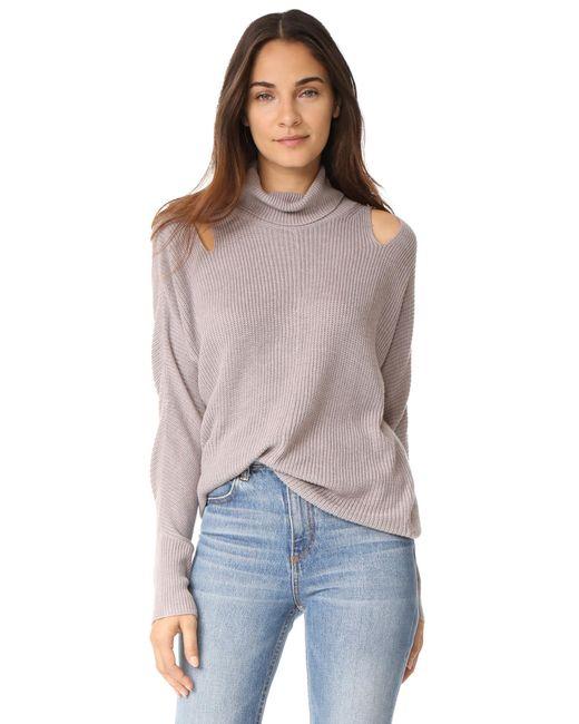 Ella Moss   Multicolor Riley Sweater   Lyst