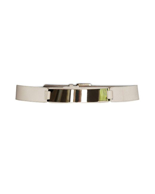 B-Low The Belt - Multicolor Marie Gold Plate Waist Belt - Lyst