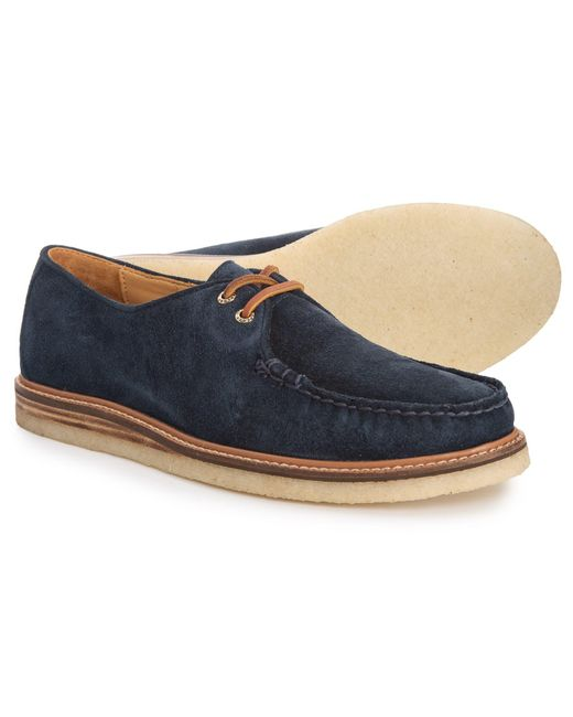 Sperry Top-Sider - Blue Gold Cup Captains Oxford Shoes for Men - Lyst