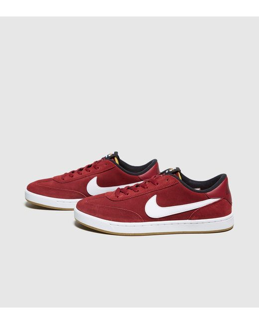 Nike | Red Fc for Men | Lyst