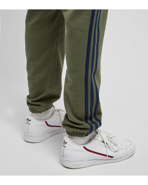 ... Adidas Originals - Green Bb Sweat Pants for Men - Lyst ... a1b032e6d2d