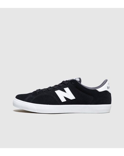New Balance - Black 210 for Men - Lyst