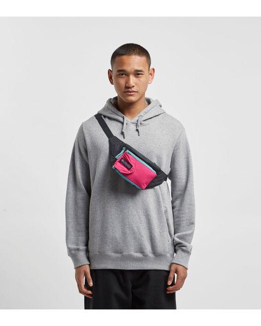 Columbia Black Popo Hip Bag