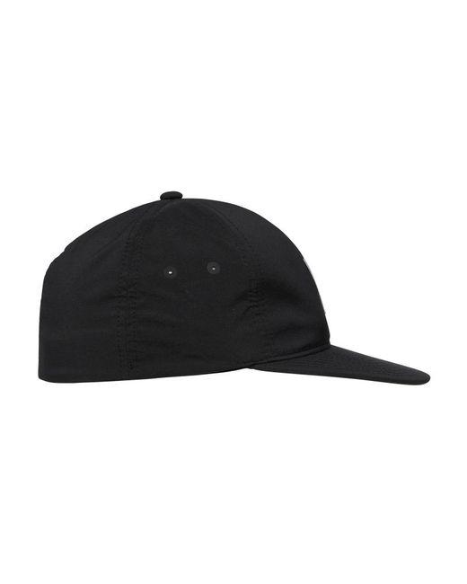 bd8298d2290 ... Carhartt WIP - Black Elmwood Cap for Men - Lyst ...