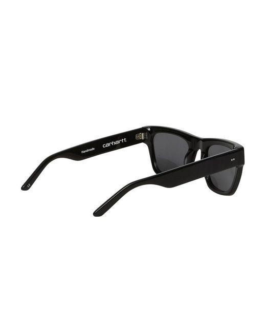 ecb846112f4c ... Carhartt WIP - Black Sun Buddies Shane Sunglasses - Lyst ...