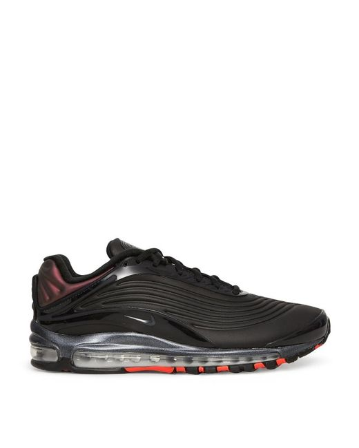 ae5015d9c5 Lyst - Nike Air Max Deluxe Se Sneakers Black/anthracite in Black for Men