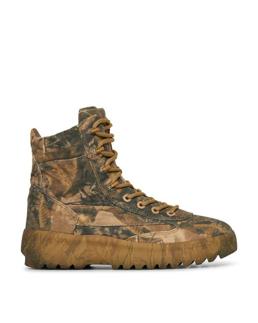 Yeezy - Multicolor Cpn21 Military Boots for Men - Lyst