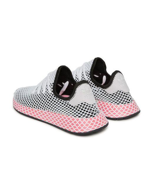 Deerupt Runner zapatillas WMNS Lyst adidas Originals