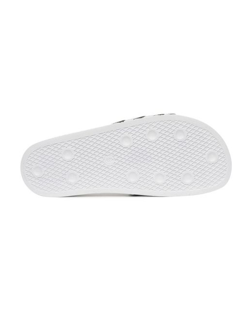 ... Adidas Originals - Multicolor Adilette Slides for Men - Lyst 44a6a2b4c