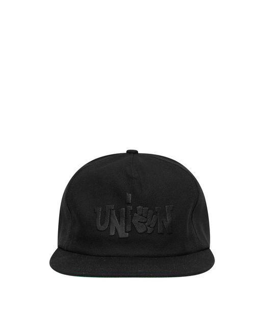 THEE TEEN-AGED! - Black Union Unstructured Hat for Men - Lyst