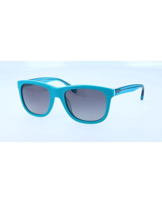 22043e212cdf Marc By Marc Jacobs Mmj 372s 70e Blue in Blue - Lyst