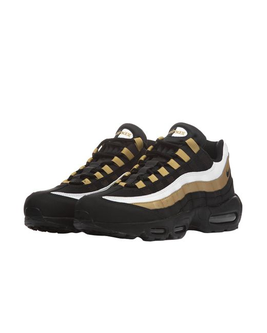 a5c08018c6cc5 Lyst - Nike Air Max 95 Og Sneakers in Black for Men - Save 26%