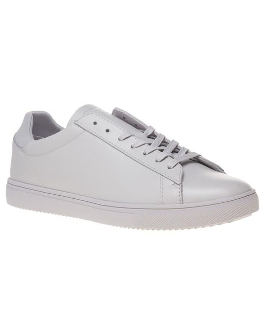 CLAE | Gray Bradley Trainers for Men | Lyst