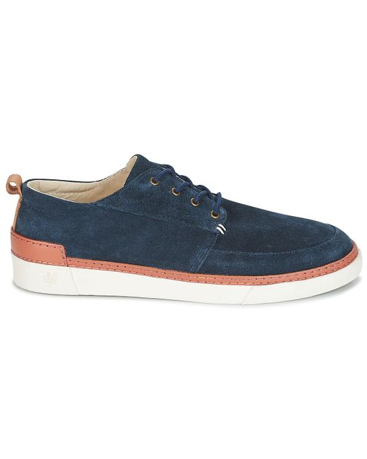 Men's trainers Blue for in Garimelo Marc Men Blue In O'Polo Shoes nTg4wxEB