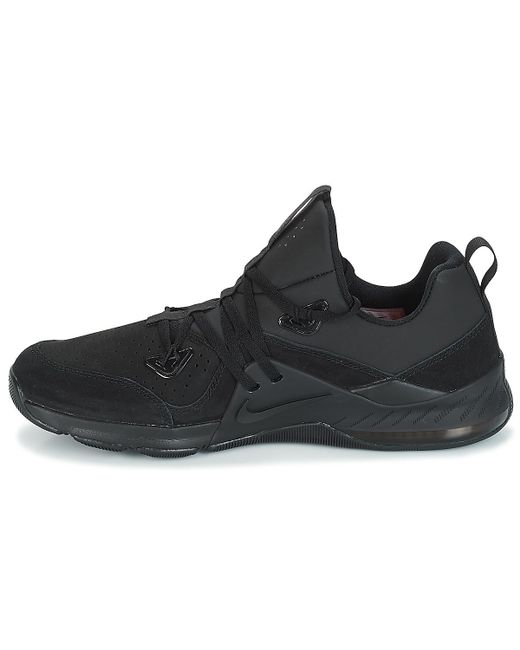 709b509ffabaf Nike Zoom Command Men s Trainers In Black in Black for Men - Lyst