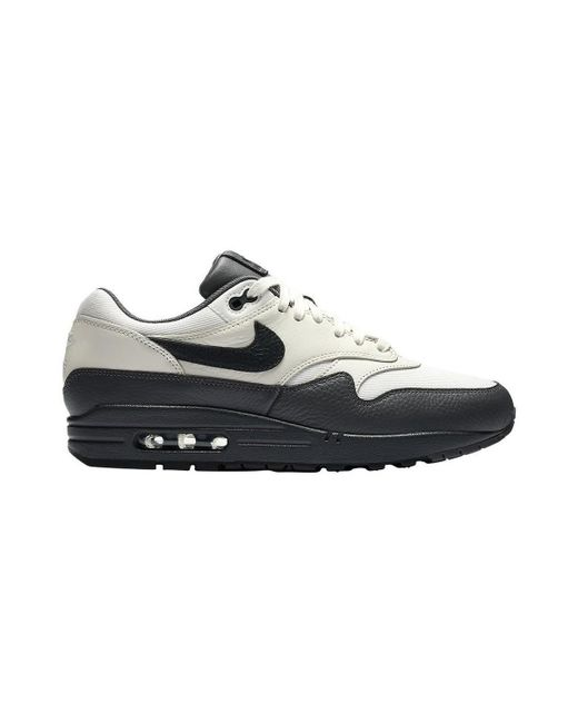 Nike - Multicolor Air Max 1 Premium Dark Obsidian Men s Shoes (trainers) In  Multicolour ... d1d7b1c35