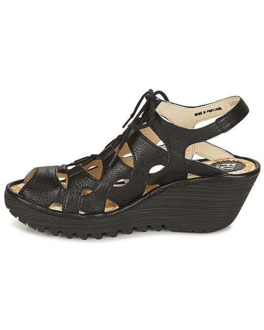 Fly London YEXA women's Sandals in Supply For Sale Cheap Visit Sale Recommend Prices uGZATfXt