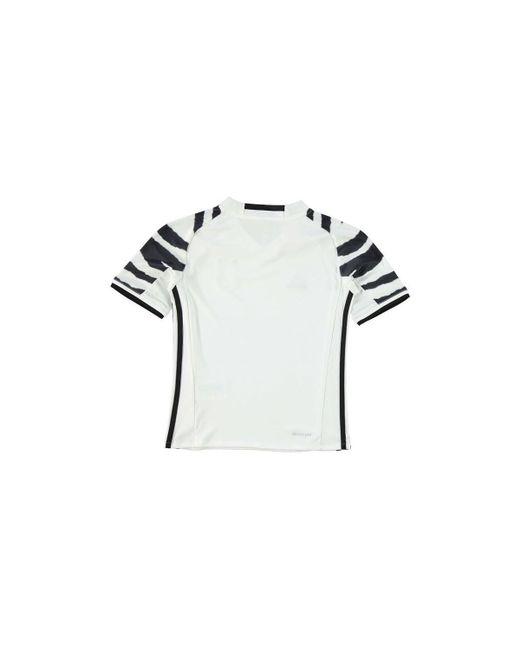 93c37c0ab Adidas 2016-17 Juventus 3rd Shirt (pjanic 5) - Kids Women s T Shirt ...