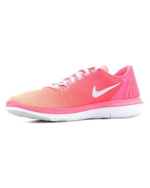e7778b723f76 ... Nike - W Flex Supreme Tr 5 Fade 898472 600 Women s Shoes (trainers) In  ...