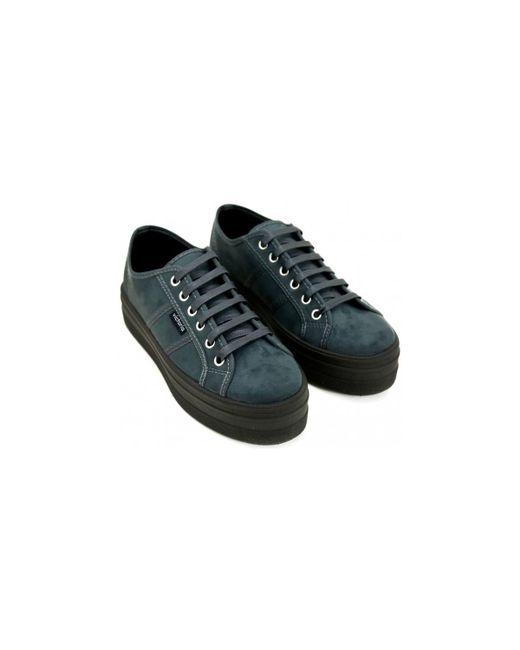 Lyst Chaussures Coloris Gris 109205 Victoria Femmes En 6xrE6O