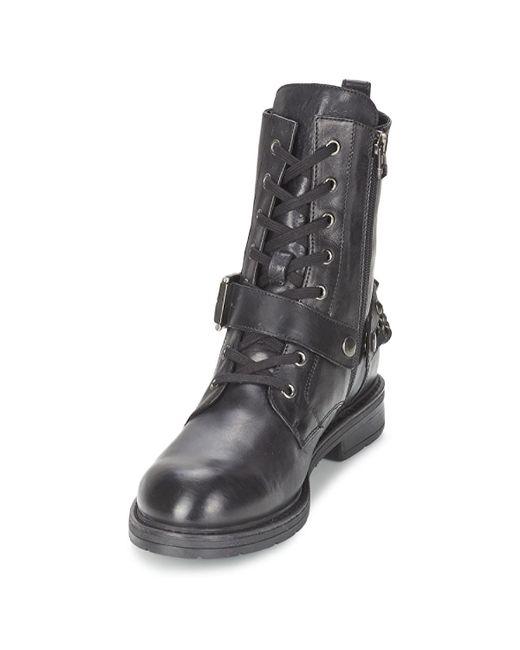 Janet Sport GRINIK women's Mid Boots in Cheap Sale Looking For sSKJxT