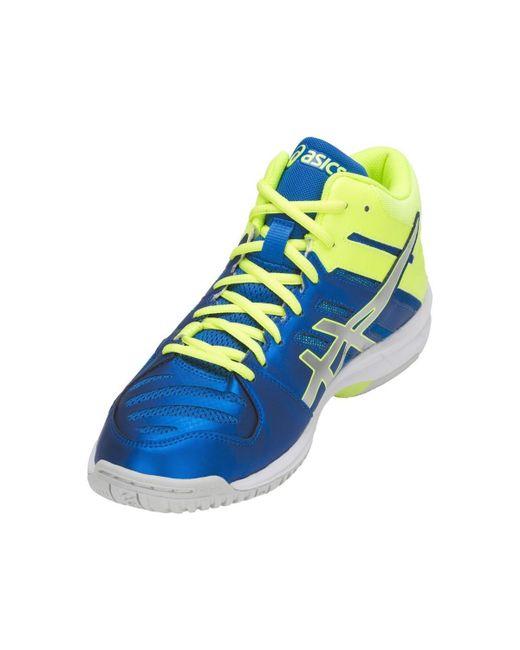 Asics Gel Beyond 400 5 Mt 400 Baskets hommes de sport Beyond pour hommes (chaussures) In Green in 24e925d - e7z.info