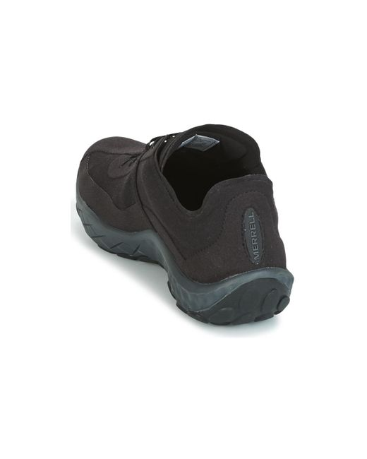 035c06479f9d3 ... Lyst Merrell - Sprint Lace Ac Men's Shoes (trainers) In Black for Men  ...