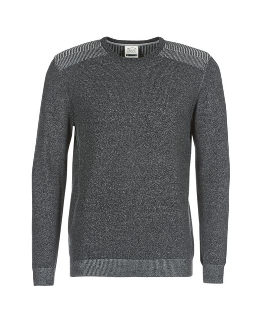 Oxbow - Pekan Men's Sweater In Black for Men - Lyst