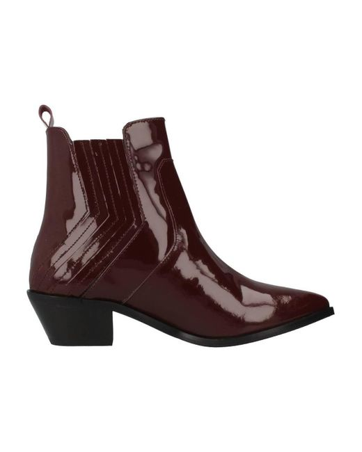 Pepe Jeans DINA NEW ELASTIC women's Low Ankle Boots in Wear Resistance 1OFpN