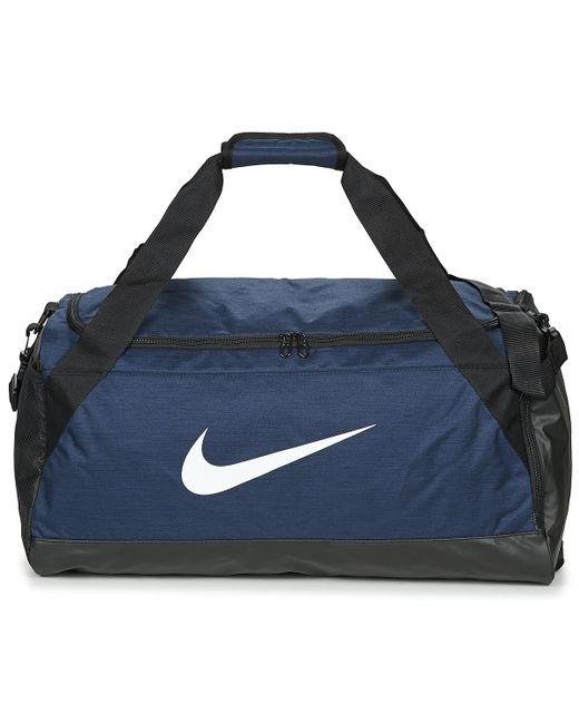 928ea53779 Nike - Blue BRASILIA MEDIUM femmes Sac de sport en bleu for Men - Lyst ...