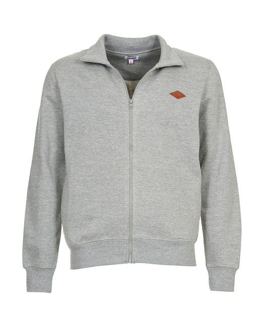 Yurban - Gray Losino Men's Sweatshirt In Grey for Men - Lyst