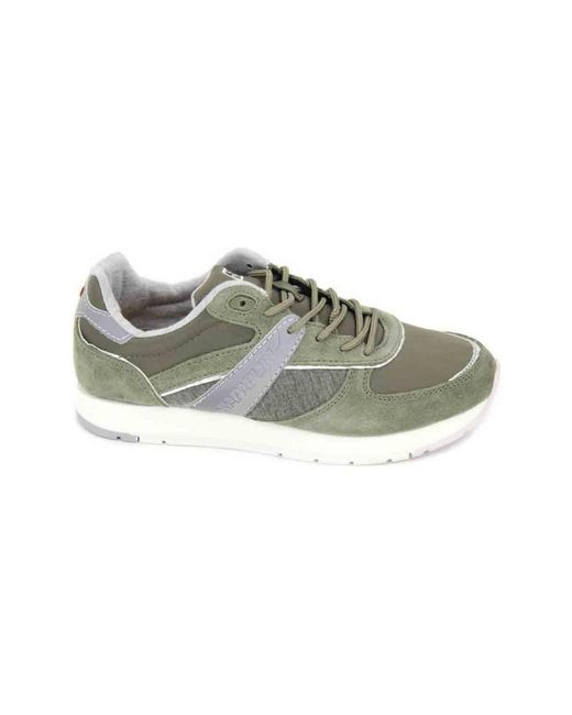 Cheap Largest Supplier Clearance Comfortable Napapijri 16733609 women's Shoes (Trainers) in Discount Websites KXcO0iojz