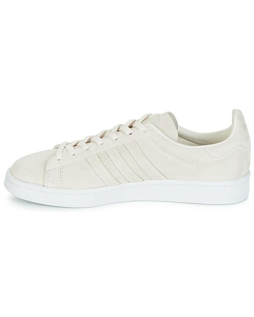 adidas CAMPUS STITCH AND T women's Shoes (Trainers) in Outlet Very Cheap FELkJnu