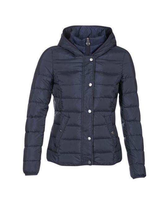 S.oliver - Mariz Women's Jacket In Blue - Lyst