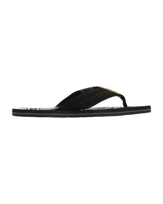 3dd46fd2b60 ... Tommy Hilfiger - Badge Textile Beach Sand Men s Flip Flops   Sandals  (shoes) In ...