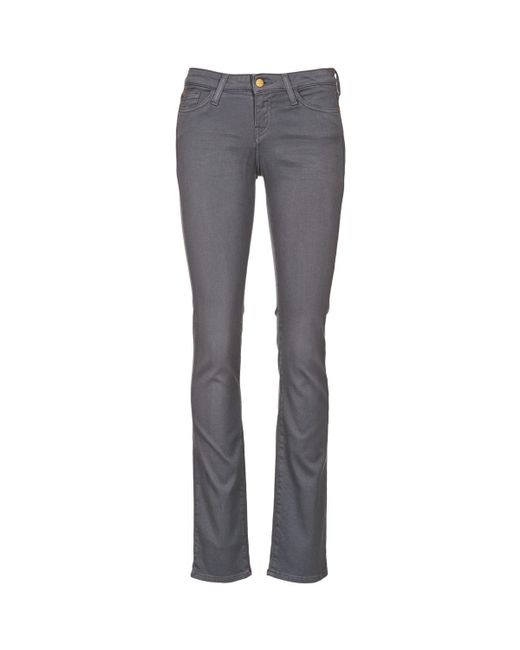 Acquaverde | Gray New Alice Women's Jeans In Grey | Lyst