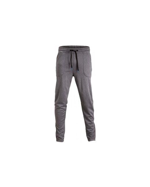Björn Borg - Gray Joggingpant Men's Sportswear In Grey for Men - Lyst