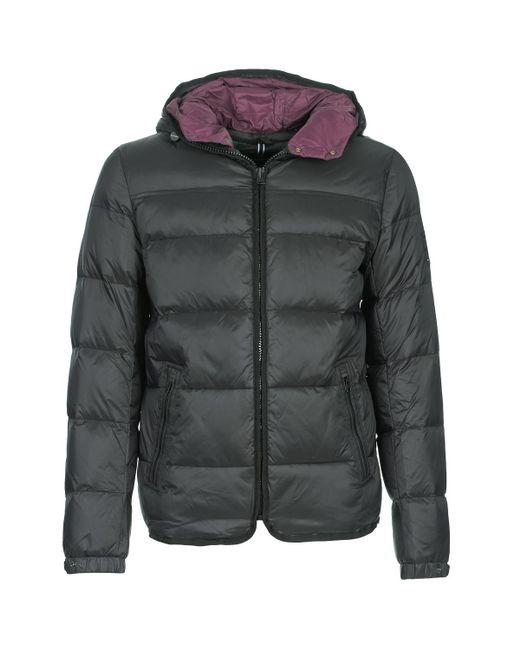 Tommy Hilfiger   Lw Boris Men's Jacket In Black for Men   Lyst