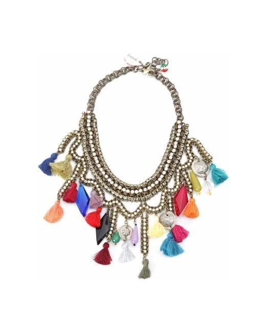 Sveva Collection | Multicolor Collana Collection Kashmir | Lyst