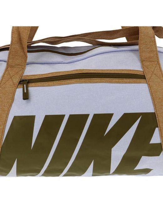 fc849cee55 ... Nike - Blue Gym club training sac femmes Sac de sport en bleu for Men  ...