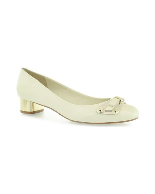 Guess - Multicolor Lean Ballerina Patent Women's Shoes (pumps / Ballerinas) In Multicolour - Lyst