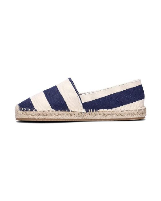 Espadrilles navy/blackMarc O'Polo