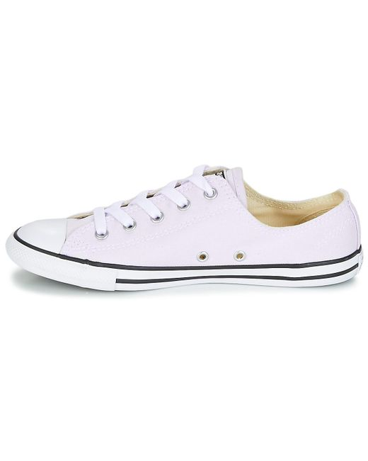 Chaussures Converse Chuck Taylor Dainty OX Paradise Gre S8gjmiCq