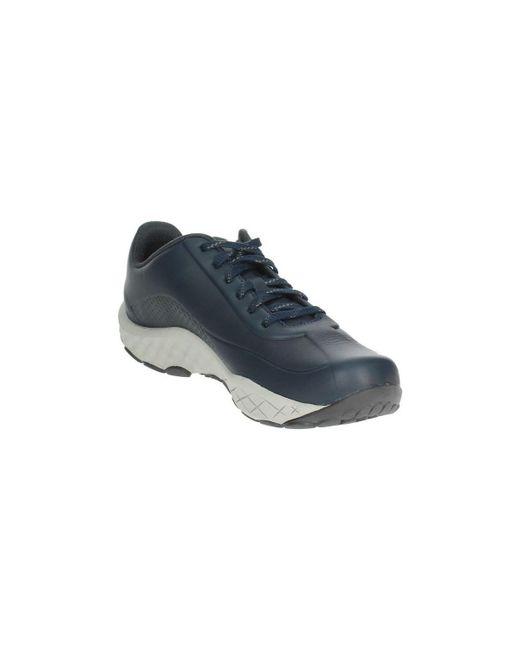 876b170dc446e ... Merrell - Multicolor Sprint Lace Leather Ac Men's Shoes (trainers) In  Multicolour for Men ...